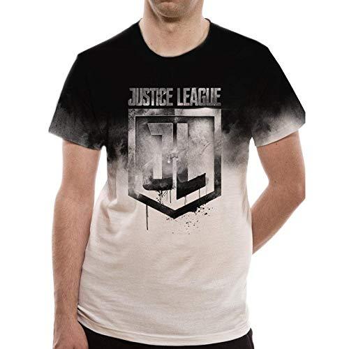 CID Justice League Movie-Jumbo Print...