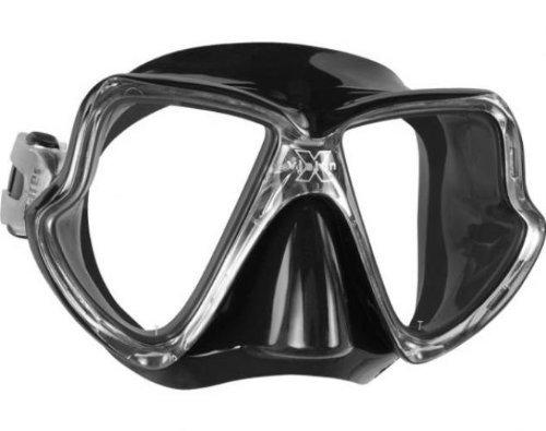 Mares Tauchmaske X-Vision Gafas de Buceo