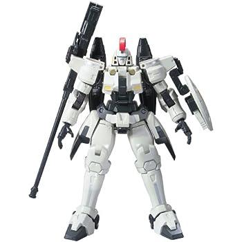 HCM-Pro 58-00 トールギス (新機動戦記ガンダムW)