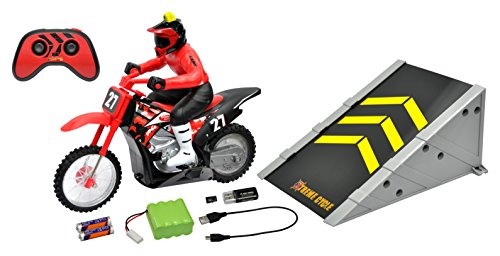 Xtreme Cycle Moto-Cam Red/Black