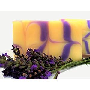 5,43 €/100g Lavendelseife