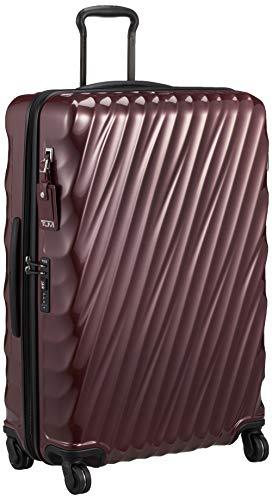 [トゥミ] スーツケース 公式 正規品 19 DEGREE POLYCARBONATE エクステンデッド・トリップ・エクスパンダブル・パッキング・ケース 76 cm Cordovan