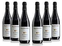 Sant'Orsola -Vino Rosso- Dolcetto d'alba Doc - Pacco da 6 x 750 ml