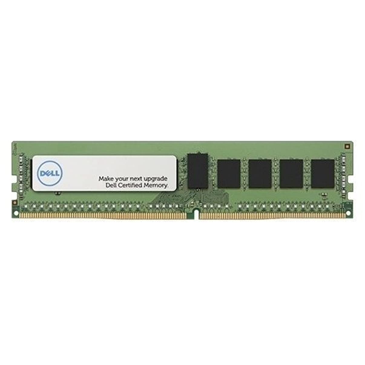 Dell 8 GB Certified Memory Module - 1Rx8 DDR4 RDIMM 2400MHz (Renewed)