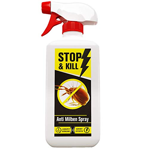 Natura Germania -  Stop & Kill Anti