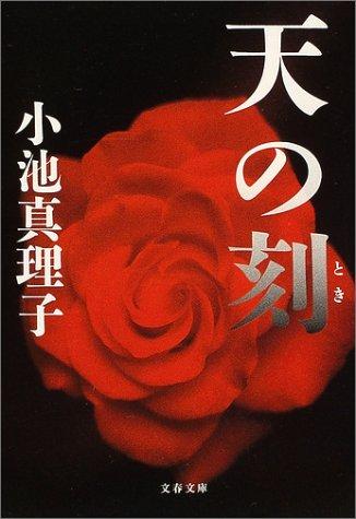 天の刻 (文春文庫)