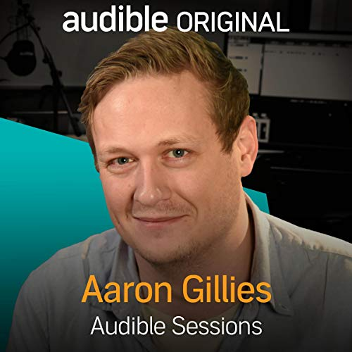 Aaron Gillies cover art