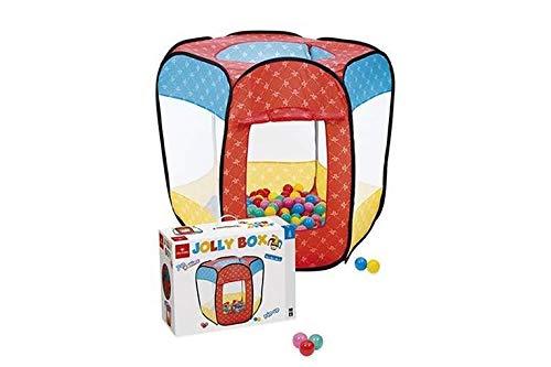 Dal Negro 53867 – Jolly Box Pop-Up