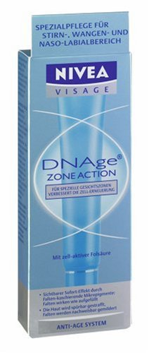 Nivea 84789 DNAge Zone Action