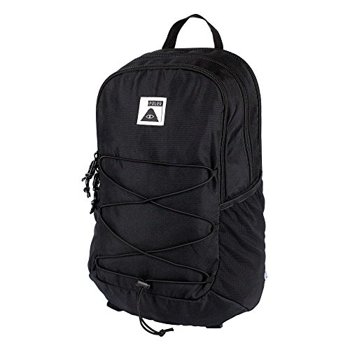 POLER Bag Expedition Pack Rucksack, 46 cm, 17 L, Black