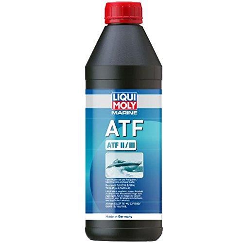 Liqui Moly 25066 ATF-Öl Marine 1 L, 1L