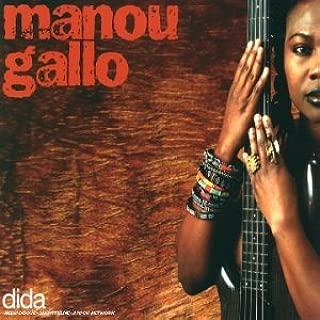 Dida by Manou Gallo (2006-09-04)