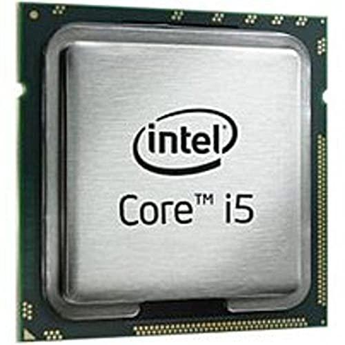 Intel Procesador Core  TM i5-750 (caché de 8 M, 2,66 GHz) 8 MB Smart Cache - Procesador (2,66 GHz), Intel CoreTM i5, 2,66 GHz, Socket H (LGA 1156), PC, 45 nm, i. 5-750.) (renovado)