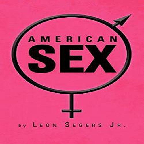 American Sex  By  cover art