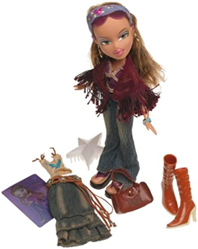 Bratz  Fianna  The Funk Out Collection