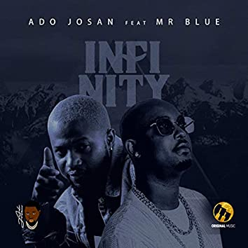 Infinity (feat. Mr Blue)