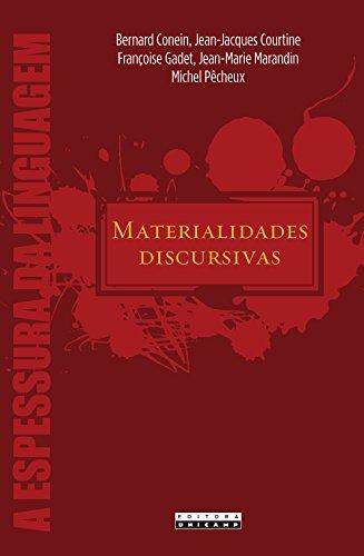 Materialidades Discursivas