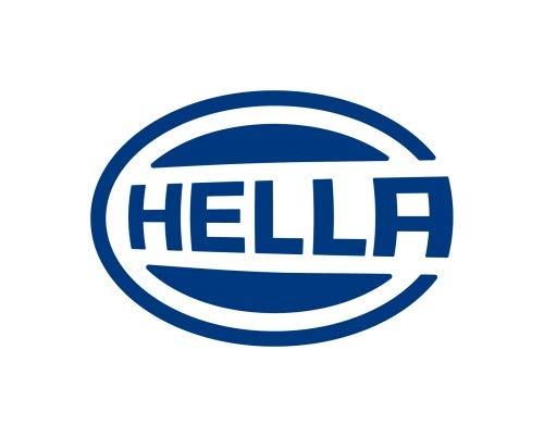 HELLA 2AA 354 123-071 lamp