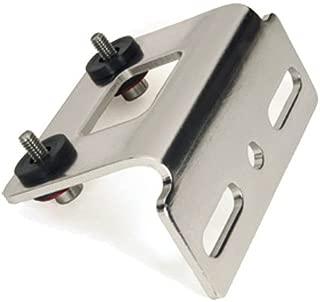 Trail Tech 022-OEB Basic Triple Clamp Mount Bracket for Vapor/Vector/Striker Protector
