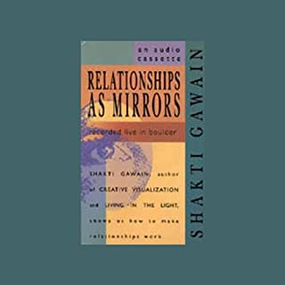 Relationships as Mirrors cover art