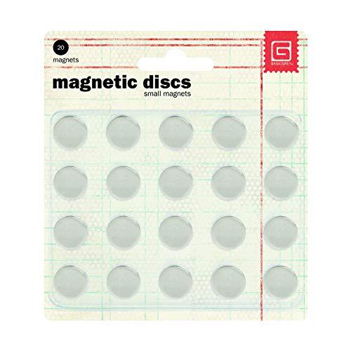BasicGrey Combo Magnets