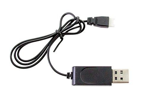 15002118 - XciteRC USB-Ladekabel Rocket 260 3D