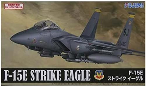 F-15E Strike Eagle 1 72 (Plastic model)