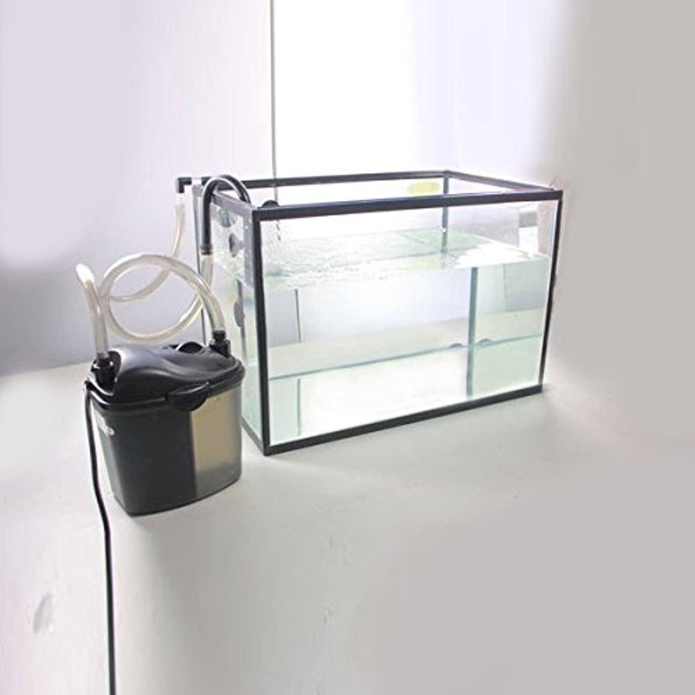BOYU EF05 Multilayers Aquarium Filter Fish Tank Filter