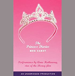 The Princess Diaries     The Princess Diaries Volume 1              By:                                                                                                                                 Meg Cabot                               Narrated by:                                                                                                                                 Anne Hathaway                      Length: 5 hrs and 54 mins     463 ratings     Overall 4.5
