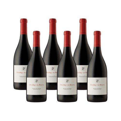 Dominio de Atauta - Vino Tinto - 6 Botellas