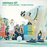 H.P.S.J.-mihimaru Ball MIX- 歌詞