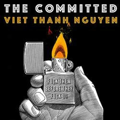 The Committed cover art
