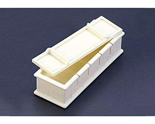 Happy Sales , Plastic Oshizushi Press Sushi Box Mold