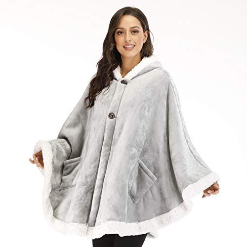 Rose Home Fashion Sherpa Blanket