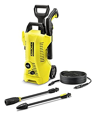Kärcher K2 Full Control Pressure Washer from Kärcher