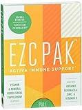 EZC Pak Active Immune Support Capsules - 60 ct, Pack of 5