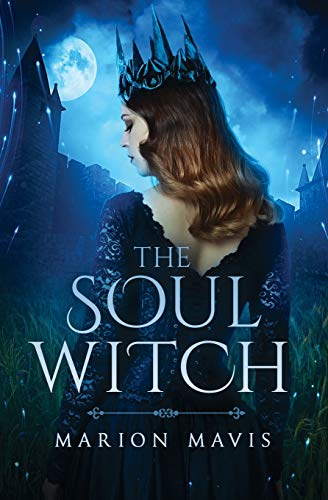 The Soul Witch (Keepers of Magic)