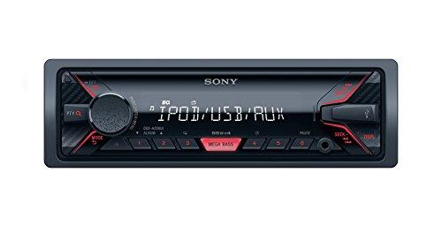 Sony dsxa200ui Digital Media Receptor (Negro)