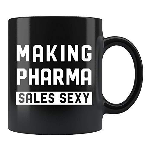 Taza de ventas farmacéuticas regalo de ventas farmacéuticas regalo de tecnología farmacéutica taza de tecnología farmacéutica regalo de técnico de farmacia taza de técnico de farmacia regalo de farmac