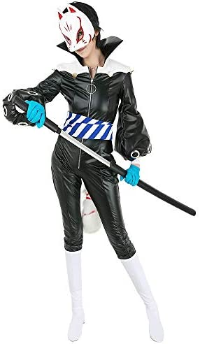 Persona 5 yusuke cosplay