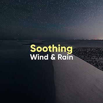 Soothing Wind & Rain, Vol. 3