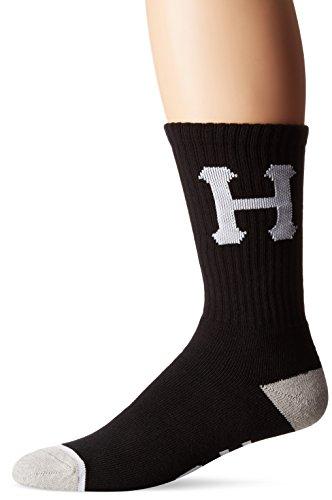 HUF Socken Classic H (Black)