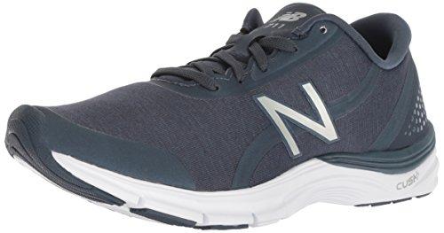 New Balance 711v3 - Zapatillas de Interior para Mujer, Talla única, Color, Talla 37 EU
