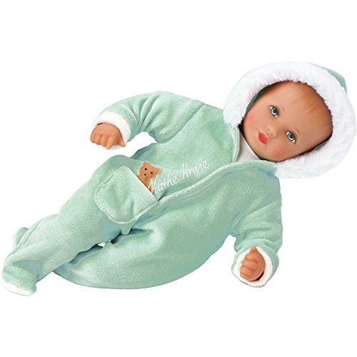 Käthe Kruse 36703 Mini Bambina Kim