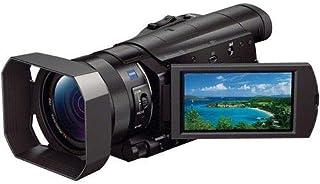 كاميرا فيديو فل اتش دي عملية من سوني لون اسود [HDR CX900]