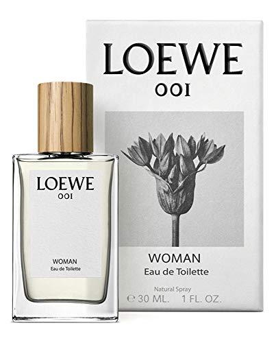 Loewe - Eau de parfum 001 woman 30 ml