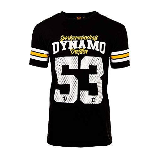SG Dynamo Dresden T-Shirt 53, Größe:L