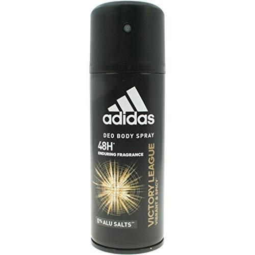 6* Adidas Deospray Deo Bodyspray 150ml Victory League 6 * 150ml