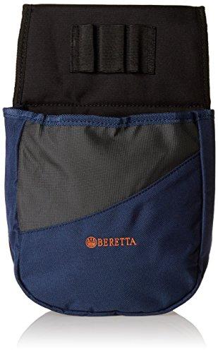 BERETTA Patronentasche Uniform Pro - Cartuchera de Caza, Color Azul, Talla 25 x 15 x 5 cm