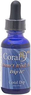 Best coral dip rx Reviews